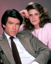 Remington steele cast 47653l