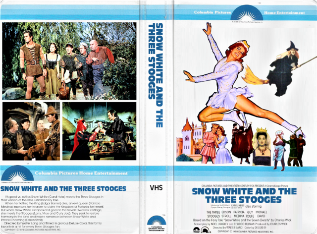 File:Snow White and the Three Stooges 1979 VHS Cover Art (Clamshell).png