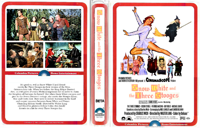 File:' Snow White and the Three Stooges 1980 BETA Betamax (No VHS) Cover Art (2).png