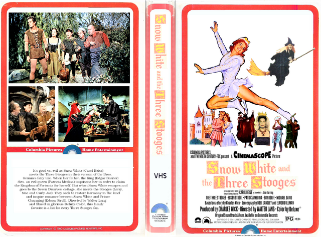 File:Snow White and the Three Stooges 1980 VHS Cover Art (CPHE Clamshell).png