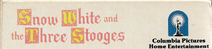 Snow White and the Three Stooges 1981 VHS Cover Art Side 4