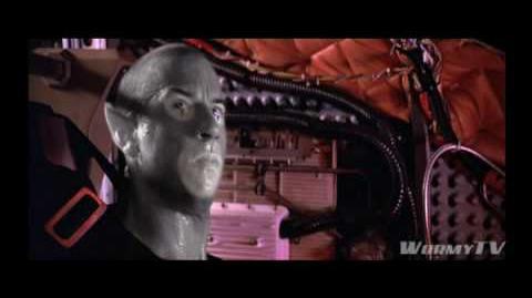 Thundercats Movie trailer (fanmade)