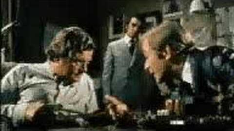 The Italian Job (1969 Trailer)