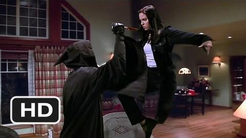 Scary Movie (11 12) Movie CLIP - Kicking the Killer's Ass (2000) HD