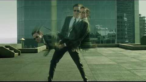 The Matrix Dodge this (HD)