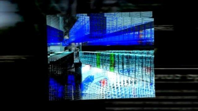 Sanctuary montage 2008