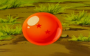 The Two-Star Ball in the savanna
