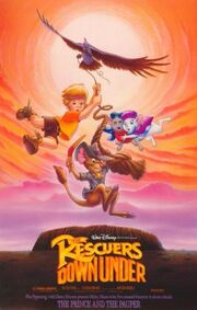 305px-The-Rescuers-Down-Under-Movie-Poster