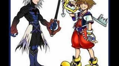 Kingdom Hearts Music - Sora's Sacrifice