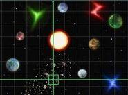 Error of Star Fox Command