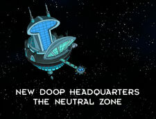 New DOOP Headquarters