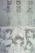 Anzu Linework