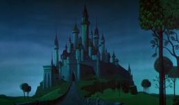King Stefan's Castle
