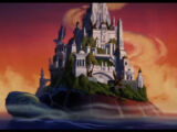 The Vanishing Isle