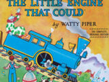 The Little Engine That Could (book)