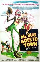 MrBugGoesToTown