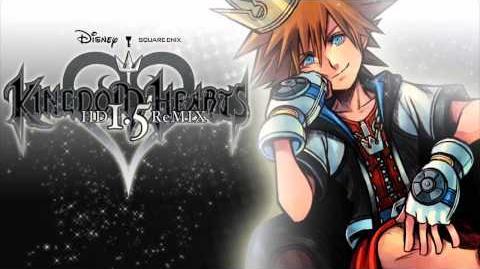 Sora's Sacrifice (HIKARI Instrumental Ver.) - Kingdom Hearts HD 1.5 ReMIX - Soundtrack EXTENDED