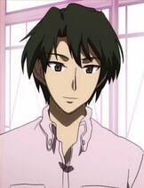 Takeshi Yamashiro