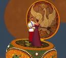 Anastasia's Music-box
