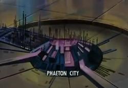 Phaeton City