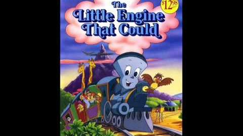 The Little Engine That Could Soundtrack- Nothing Can Stop Us Now
