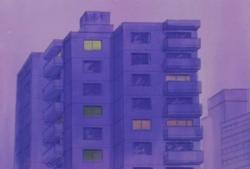 Mamoru's Home