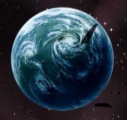 Plains Planet