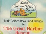 Little Golden Book Land