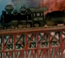 Train (An American Tail: Fievel Goes West)
