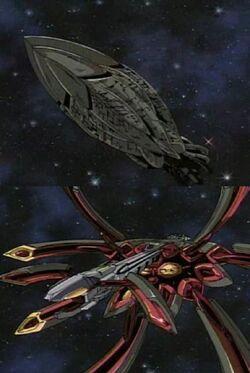 Hydra Cannon