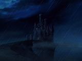 Castle (Scooby-Doo On Zombie Island)