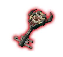Boss Gate Key