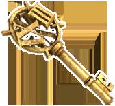 Boss Gate Key (Sonic Generations)