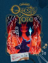 Quests of Yore