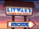 Litwak's Arcade