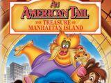 An American Tail: The Treasure of Manhattan Island
