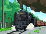 Grandpa (Train)