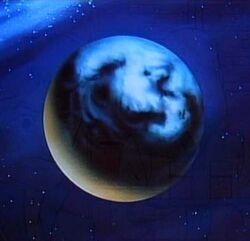 Master (planet)
