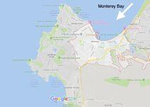 Monterey - Google Maps