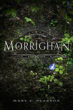 Morrighan (Prequel Novella)
