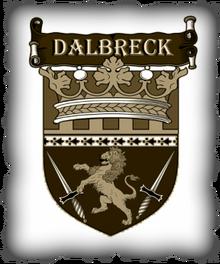 Dalbreckcoat