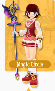 Magic hl