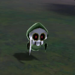 Specter crop