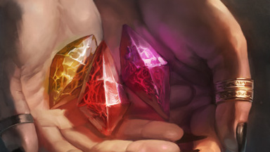 R169 384x216 2705 Eberron shards 2d fantasy magical picture image digital art