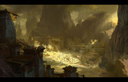 One speed painting 1 by dawnpu-d7870v1