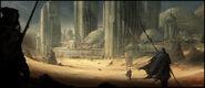 Dune speedpainting 01 2