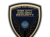 Colony Security (COLSEC)