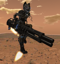 Kiutee Mars