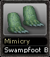 Mimicry Swampfoot Boots