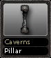 Caverns Pillar